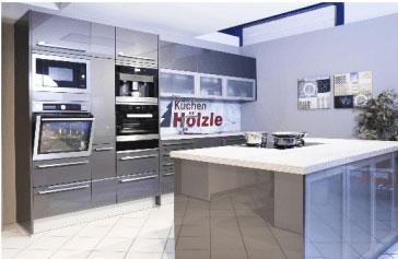 computerized kitchen